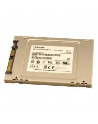 "Toshiba 128GB SSD 2.5"" Ultra Slim Enterprise class 6G/s"