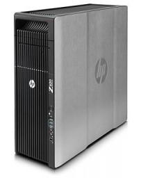 HP Z620 2x Xeon 8C E5-2670 8C 2.6GHz,32GB, 240GB SSD/2TB HDD, K2000 2GB, Win 10 Pro, 2 Jaar Garantie