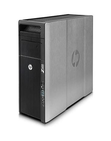 HP Z620 2x Xeon 8C E5-2670 8C 2.6GHz,16gb (2x8GB), 240GB SSD