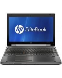 HP EliteBook 8760w I7-2620M 2.7Ghz