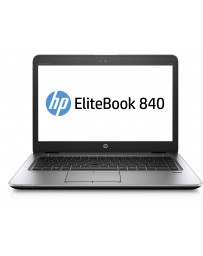 HP EliteBook 840 G3 i5-6200U 2,3 GHz, 8GB DDR4, 240GB SSD,14.1 Inch, Qwerty,  Win 10 Pro