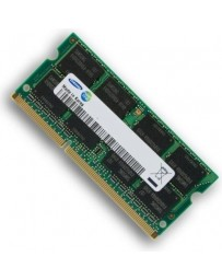 Samsung 8GB  DDR3 SODIMM 1600MHz