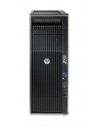 HP Z620 2x Xeon 8C E5-2670 2.60Ghz, 64GB DDR3, 256GB SSD / 2TB SATA HDD DVDRW, Quadro K5000, Win 10 Pro