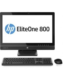 HP EliteOne 800 G1 AIO I5-4570S 3.2GHz 8GB DDR3 250GB SSD