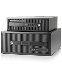 HP Prodesk 600 G1 Tower i7-4770 3.40GHz 8GB 500GB