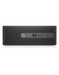 HP Prodesk 400 G3 SFF i5-6500 3.20GHz 4GB 1TB HDD