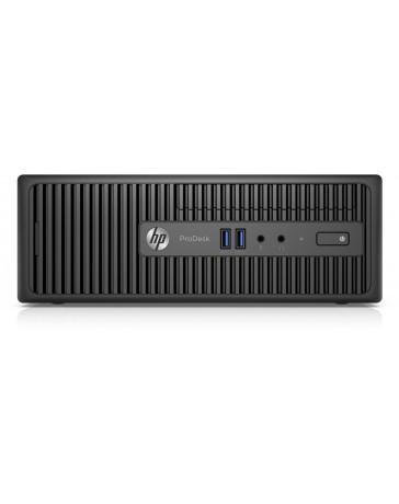 HP Prodesk 400 G3 SFF i5-6500 3.20GHz 4GB 1TB HDD