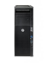 HP Z620 Empty Base Station 1x Cooler
