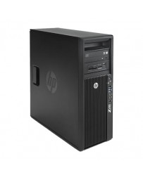 HP Z420 Intel Xeon 6C E5-1650v2 3.50GHz, 64GB DDR3, 256GB SSD, 2TB HDD, K2200 4GB, Win 10 Pro