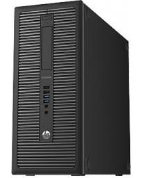 HP Elitedesk 800 G1 TWR i5 4570 3.20GHz, 128GB SSD + 500GB, 8GB DDR3 Nvidia NVS310, Win 10 Pro