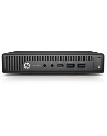 HP Prodesk 600 G2 DM i3-6300T 3.30GHz 4GBDDR4 500GB
