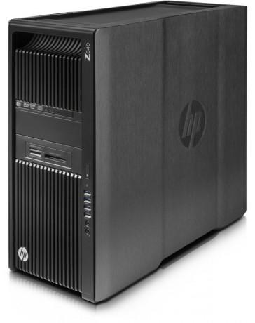 HP Z840 2x Xeon 10C E5-2680v3 2.60Ghz, 32GB, Z Turbo Drive G2 512GB/4TB HDD, K4200, Win 10 Pro