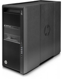 HP Z840 2x Xeon 12C E5-2670v3 2.30Ghz, 64GB, Z Turbo Drive G2 256GB/4TB HDD, M2000 4GB, Win 10 Pro