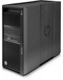 HP Z840 2x Xeon 12C E5-2690v3 2.60Ghz, 64GB, Z Turbo Drive G2 512GB/6TB HDD, K4200, Win 10 Pro