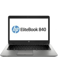 HP Elitebook 840 G1 Intel Core i5-4300u, 8GB, 240GB SSD, No Optical, 14 inch, Win 10 Pro 2jr. garantie
