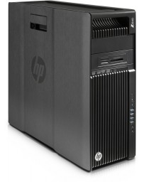 HP Z640 2x Xeon 8C E5-2630v3 2.40Ghz, 32GB,Z Turbo Drive 256GB SSD/4TB HDD, K4200, Win 10 Pro