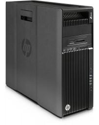 HP Z640 2x Xeon 8C E5-2640v3 2.60Ghz, 32GB,Z Turbo Drive 256GB SSD/4TB HDD, K4200, Win 10 Pro