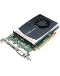 HP Nvidia Quadro 2000