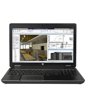 HP Zbook 15 G2 i7-4600M 2.90GHz,16GB, 256GB SSD, 15.6, Quadro K1100M, Win 10 Pro