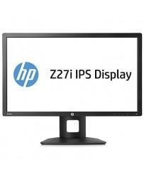 HP  Z Display Z27i 27'' LED-Backlit IPS Monitor, Black
