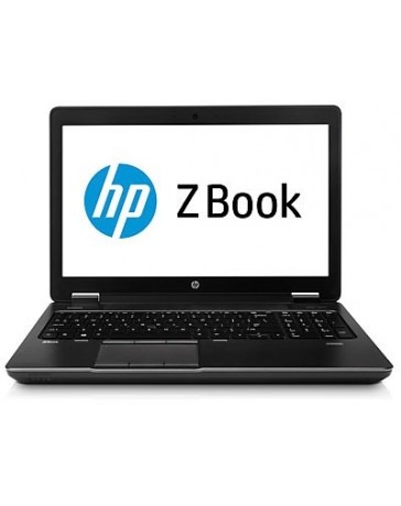 HP ZBook 15 G1, i7-4600M 2.90 GHz, 16GB DDR3, 240GB SSD NEW, Quadro K1100M, Win 10 Pro