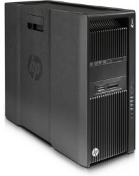 HP Z840 Workstation, Basestation incl. 2 x CPU Cooler, No CPU, No RAM, No Graphic