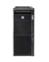 HP Z820 Workstation v1, Basestation 2x cooler, no mem. no hdd, no graphic, no OS