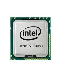 Intel Xeon Processor 8C E5-2640 v3