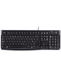 K120 Keyboard US USB Qwerty