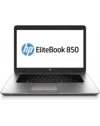 HP Elitebook 850 g2, i5-5300U 2.3GHz, 8GB, 240GB SSD, 15 inch, USIntel Qwerty, Win 10 Pro