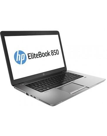 HP Elitebook 850 g2, i5-5300U 2.3GHz, 16GB, 240GB SSD, 15 inch, USIntel Qwerty, Win 10 Pro