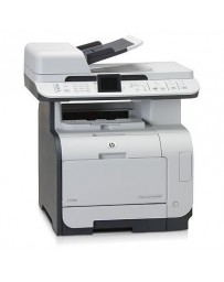 HP Color Laserjet CM2320NF Printer