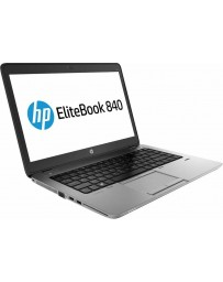 "HP EliteBook 840 G2,  i5-5300U 2.30 GHz, 8GB, 128GB SSD,14"", Win 10 Pro"