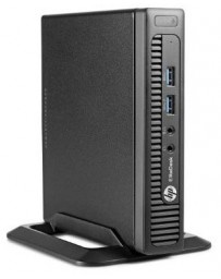 HP Elitedesk 800 G1 MINI i5-4570S 2,90GHz 8GB, 240GB SSD, Win 10 Pro