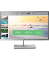 "HP EliteDisplay E233, 23"" Full HD Monitor 1920x1080 IPS"
