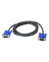MC VGA naar VGA kabel 1.8 m