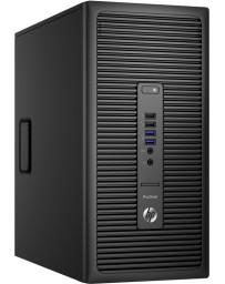HP ProDesk 600 G2 MT Intel Core i5-6500 3,20GHz, 8GB DDR4, 240GB SSD New, DVD, Quadro K620 2GB, Win 10 Pro