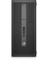 HP EliteDesk 800 G2 MT Intel Core i5-6500 3,20GHz, 8GB DDR4, 240GB SSD New, DVD, Win 10 Pro  Ref