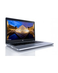 HP EliteBook Folio 9470M i7-3687U 2.1GHz 8GB DDR3 160GB SSD 14''