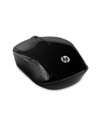 HP draadloze muis 200- Zwart