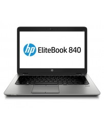 HP Elitebook 840 G1 Intel Core I7-4600U 1.8 GHz , 8GB DDR3, 240GB SSD, No Optical, Win 10 Pro