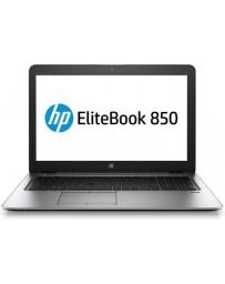 """HP EliteBook 850 G3 Intel Core i5-6300U 2.40 GHz, 8GB DDR4, 256GB SSD, 15"""", US Qwerty, Win 10 Pro"""