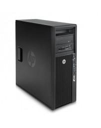 HP Z220 Workstation CMT Xeon QC E3-1290 V2