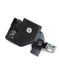 HP 644316-001 Z620 Workstation Memory Fan Shroud Assembly