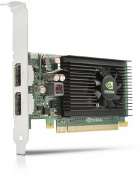 HP Nvidia NVS 310 512Mb PCIe 2xDP