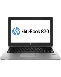 "HP Elitebook 820 G2 i5-5200U 2.20GHz 8GB DDR3, 256GB SSD, 12.5"", Win 10 Pro Ref"