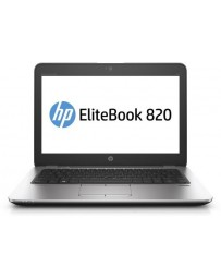 "HP Elitebook 820 G3 i5-6300U 2.40 GHz, 8GB DDR4, 256GB SSD,12.5"" US Qwerty,  Win 10 Pro"