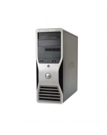 Dell Precision T3500 1x Xeon QC W3565