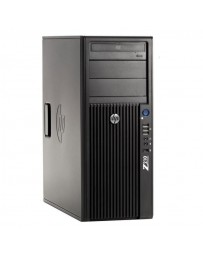 HP Z210 Workstation Intel Core  i7 2600 3.4 GHz