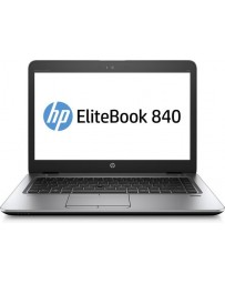 HP EliteBook 840 G3 i5-6200U 2,3 GHz, 8GB DDR4, 240GB SSD,14.1 Inch, Qwerty,  Win 10 Pro GRADE B